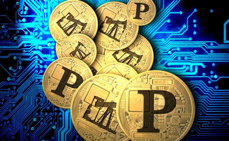 Especialistas piden vigilar curso de la criptomoneda oficial