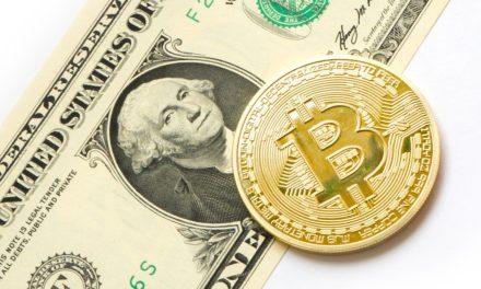 ¿Enterrará el bitcoin al dólar?