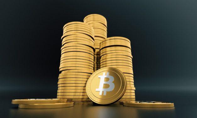 Apoyo de Mastercard al Bitcóin lleva a la criptomoneda a nuevo récord