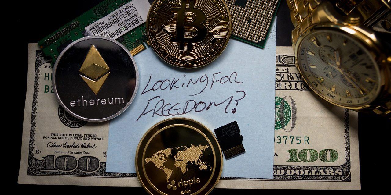 Características: Bitcoin, Ether, Ripple, Litecoin…