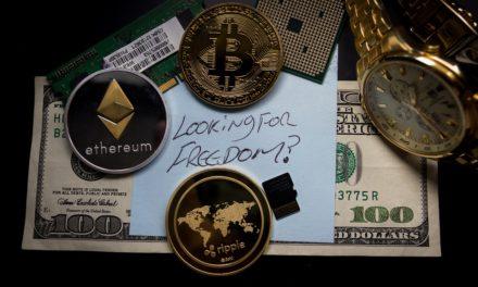 Entiende Bitcoin y Ethereum