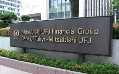 Grupo Financiero Mitsubishi UFH planea lanzar su propia criptomoneda