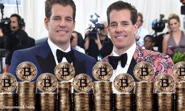 Estos son los billonarios de las criptomonedas, según la revista Forbes