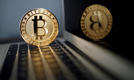 El 13 % de la gente ha pagado una compra con criptomonedas