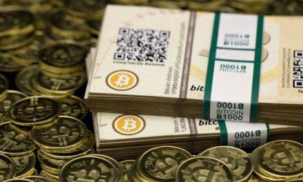 Todavía es tiempo de ganar en Bitcoin?