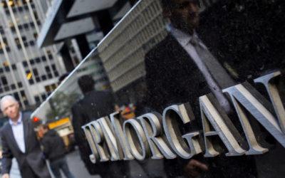 JP Morgan reconoce el potencial de las criptomonedas