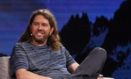 El cofundador de Uber se apunta al negocio de las Criptomonedas