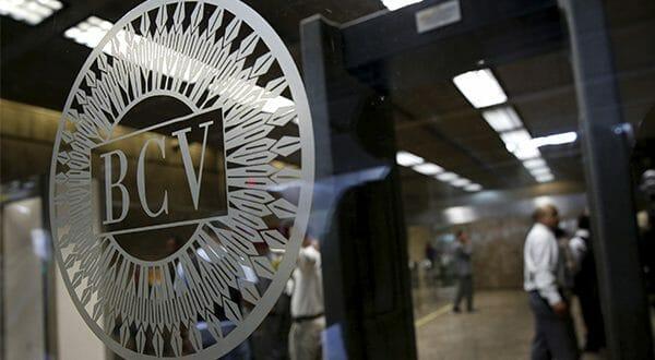 Aumentan reservas del Banco Central de Venezuela vía aporte de capital
