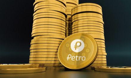 El Petro la única divisa en el mundo con garantías iniciales de 5 mil millones de barriles de Petróleo
