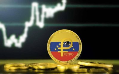 Inversores apuestan en plataformas para comercializar El Petro