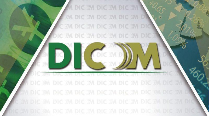 Euro Dicom cerró en Bs. S 342,69