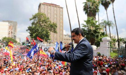 Venezuela: antes y después del 10-1-19