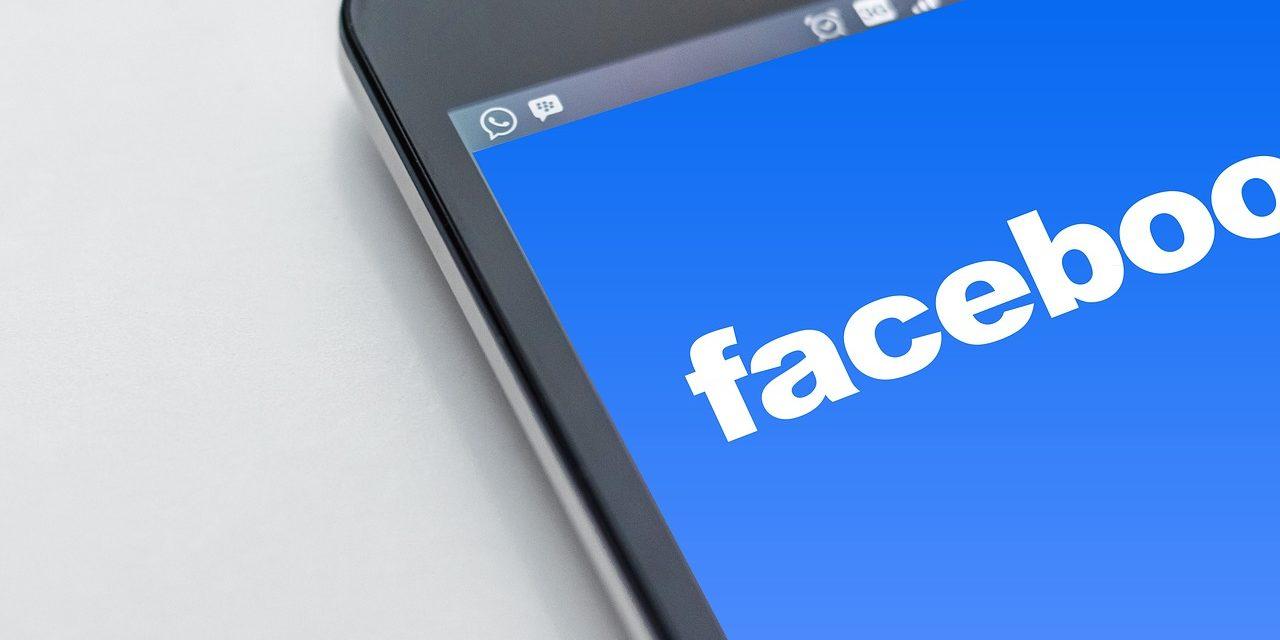 Facebook estima salir con su criptomoneda en 2020