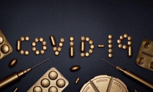 Sector de las criptomonedas en los desafíos de la pandemia del Covid-19