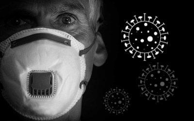 Lanzan criptomoneda 'CoronaCoin' basada en la propagación del coronavirus