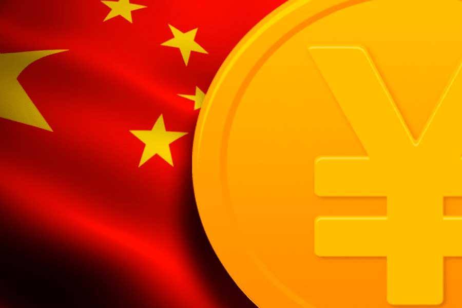 China lanzará criptomoneda e-RMB para desplazar al dólar en sus operaciones bancarias