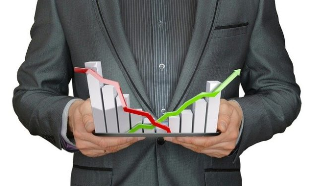 Criptomonedas posible opción ante la recesión global