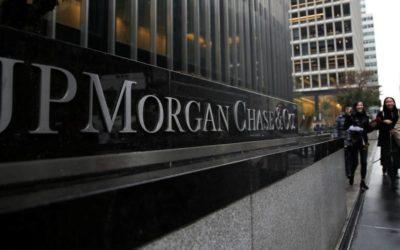 JPMorgan, el banco más antiguo del mundo, abre las puertas a las criptomonedas